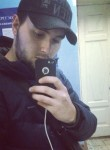 Ibragim, 20, Moscow