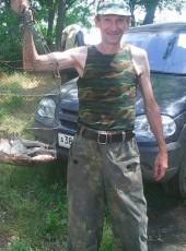 sasha, 56, Russia, Krasnodar
