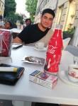 Dan, 18  , Ancona