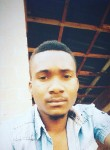 paul brown mutale, 22  , Chililabombwe