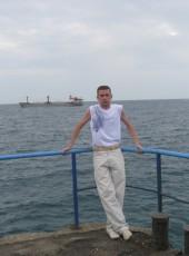 Dima, 38, Russia, Samara