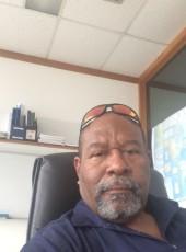 Heitch Hector, 47, Papua New Guinea, Mendi