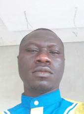 Armand , 33, Ivory Coast, Abidjan