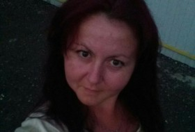 Irina, 39 - Just Me