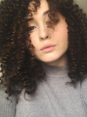 Anastasiya, 19, Russia, Rybinsk