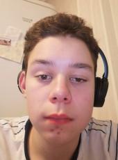 Aleksey, 19, Russia, Kazan