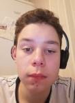 Aleksey, 19, Kazan