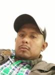 Vegas marvin, 35  , La Ceiba