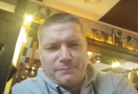 Ilya, 43 - Just Me