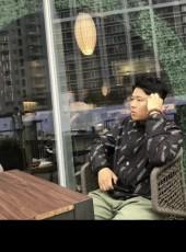 跟vv, 19, China, Changsha
