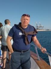 Corben, 50, Russia, Odintsovo