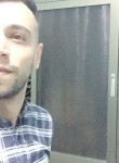 Mohab, 23  , Nablus