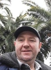 Andrey, 45, Russia, Krasnodar