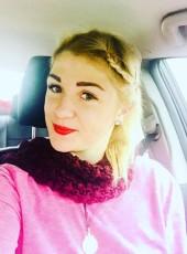 Kristina, 23, Russia, Noginsk
