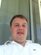 Aleksandr, 37, Russia, Divnomorskoye