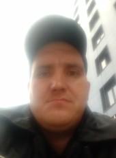 Malysh, 39, Russia, Vacha