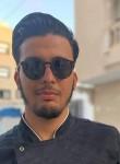 Mouheb, 21  , Tunis