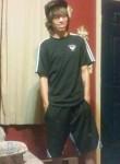 Devon kindred, 22, Charleston (State of Illinois)