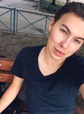 Черр, 23, Россия, Челябинск