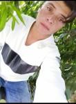 Adrean, 18  , Guatemala City