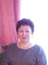 larisa, 59, Russia, Surgut