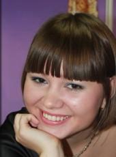 Darya, 29, Russia, Krasnoyarsk