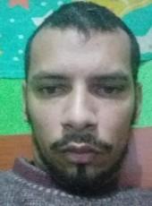 Fabiano, 30, Brazil, Marau