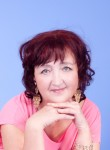 Irina, 60, Novosibirsk