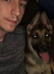 Anthony, 24  , Columbia (State of Missouri)