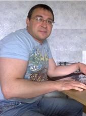 Ilya, 50, Russia, Murmansk