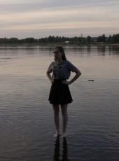 Viktoriya, 19, Russia, Yaroslavl