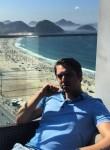 Roman, 27  , Montreux