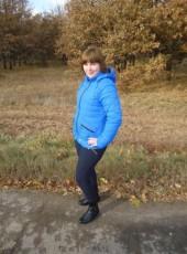Olenka, 25, Russia, Milyutinskaya