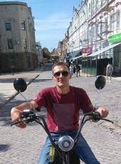 Dima, 37, Ukraine, Kirovohrad