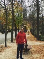 Nicolas, 21, Spain, Sant Feliu de Llobregat