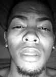 Jinzir Witt, 24  , Boca Raton