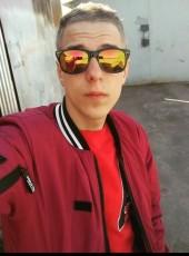 Міша, 22, Ukraine, Drohobych