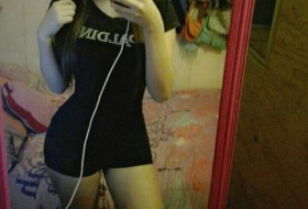 nastya, 22 - Just Me