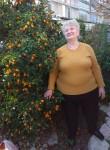 Lyudmila Gorovits, 72, Ashqelon