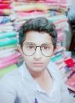 Jayendrasinh Cha, 19  , Anjar