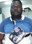 Beto, 38  , Luanda