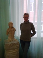 Lenochka, 44, Russia, Rostov-na-Donu