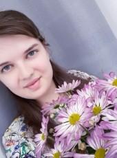 Lena, 21, Russia, Serebryanyye Prudy