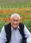 Marat Yusubov , 52  , Tashkent