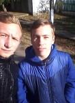 Vadim , 20  , Nyzhni Sirohozy