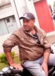 Alcides, 42  , Foz do Iguacu