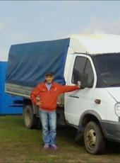 Oleg, 53, Russia, Omsk