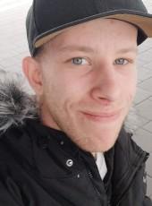 Tim, 24, Germany, Muenster