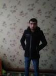 Mukhsin, 26, Moscow