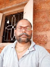 Pramod, 49, India, Chiplun